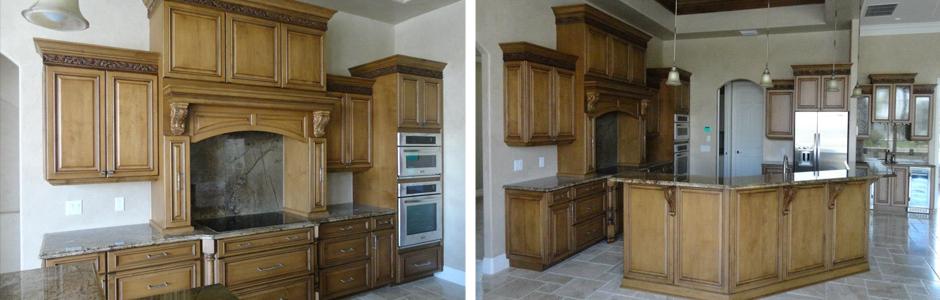 Kitchen Cabinetry Custom Cabinets Port Charlotte Fl
