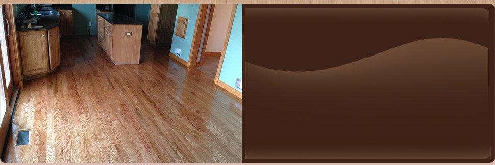 Hardwood Flooring Company Wood Floor Refinishing Dundee MI - Monroe discount flooring