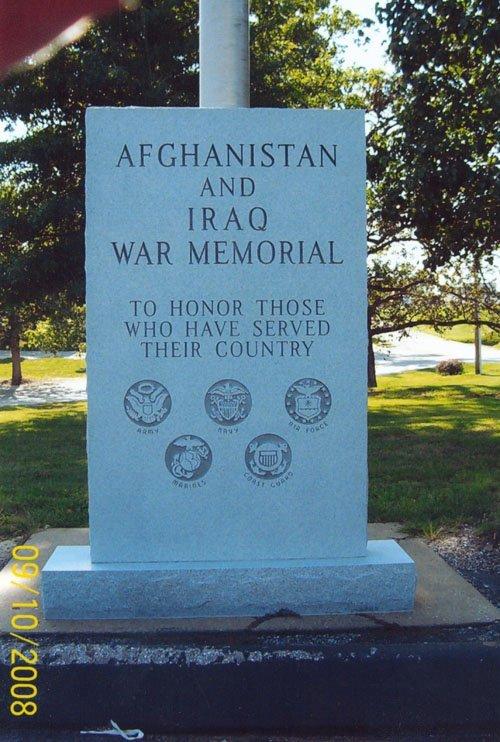 Military Memorials