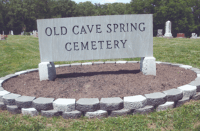 Stone Signs