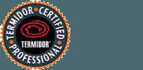 Certified Termidor Professionals