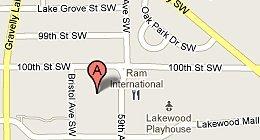Dr. Mark A. Alenick DPM - 5920 100th St. SW Suite 11, Lakewood, WA 98499