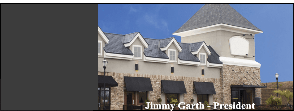 Quality commercial roofs