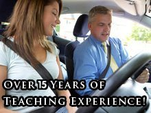 Driving Lessons - Fargo, ND - Krueger Driving Academy - Driving Lessons - Over 8 Years of Teaching Experience!