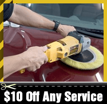 Auto Detailing Shop - Tacoma, WA - Gordon's Custom Garage