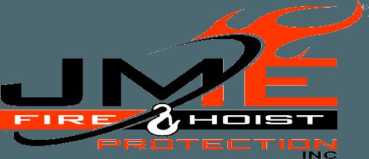 Jme Fire & Hoist Protection Inc logo