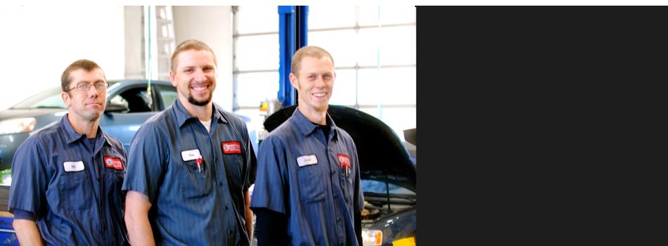 Complete auto repair | Idaho Falls, ID | Oswald Service Inc | 208-522-1566