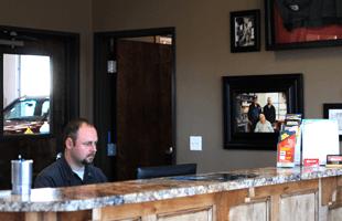 Testimonials | Idaho Falls, ID | Oswald Service Inc | 208-522-1566