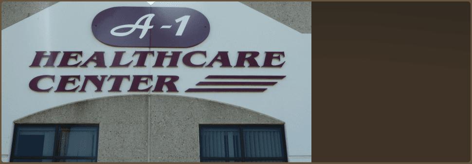 Walkers   Vista, CA   A-1 Healthcare Center   760-945-4700