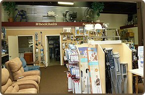 Bed rails | Vista, CA | A-1 Healthcare Center | 760-945-4700