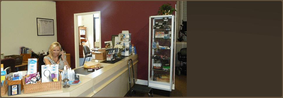 Wheelchairs | Vista, CA | A-1 Healthcare Center | 760-945-4700