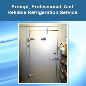 Refrigeration - Houston, TX - Raymark Air Conditioning and Heating Inc.