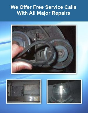 Maintenance - Houston, TX - Raymark Air Conditioning and Heating Inc.