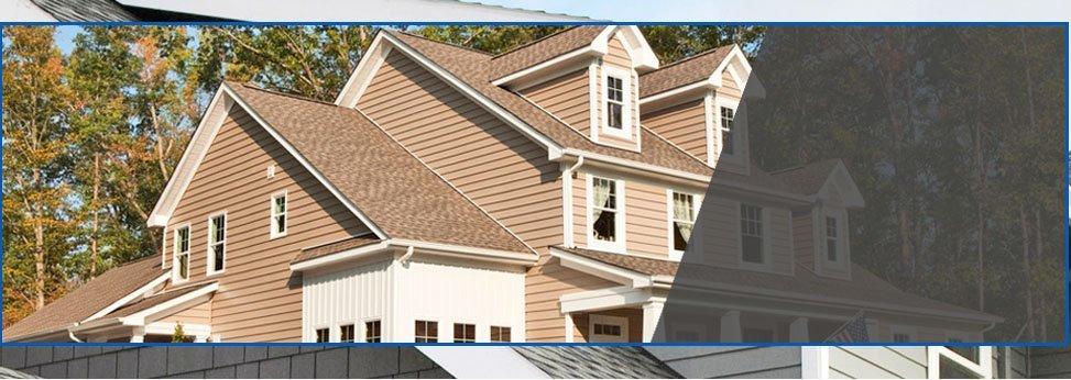 Roofing contractors | Sonora, CA | Kerr Roofing | 209-532-1187