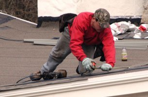 Roofing construction | Sonora, CA | Kerr Roofing | 209-532-1187