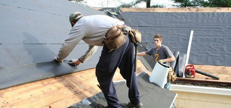 Roofing services | Sonora, CA | Kerr Roofing | 209-532-1187