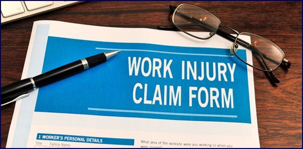Work Injury Lawyers Lawrence KS