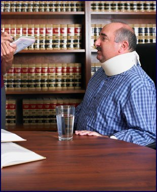 Workers compensation injury Attorneys Topeka, KS