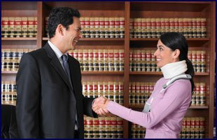 Personal Injury Lawyer Topeka, KS