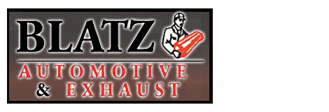 Auto Repair  | Anoka, MN | Blatz Automotive & Exhaust | 763-273-5275