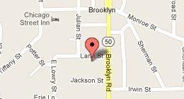 Brooklyn Tire 113 Lane Street, Brooklyn, MI 49230