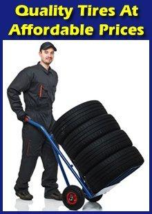 Tire Sales - Brooklyn, MI - Brooklyn Tire