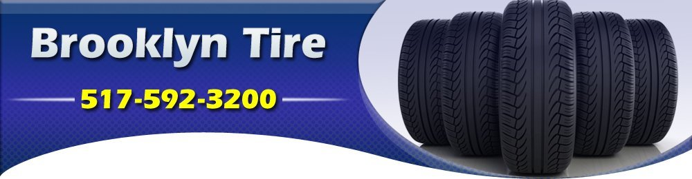 Tire Dealers - Brooklyn, MI - Brooklyn Tire