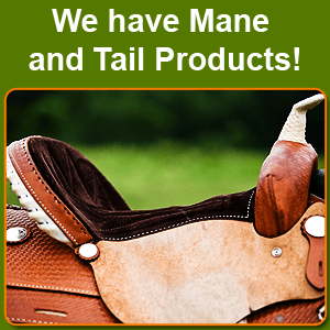 pony - Montgomery County, TX - My Feed Store and More - pads - We have Mane and Tail Products!