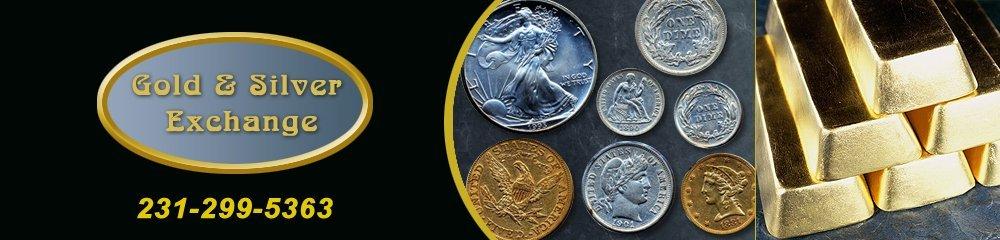 Coin Dealer - Manistee, MI - Gold & Silver Exchange