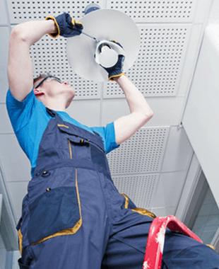 commercial  electrical service | Pontotoc, MS | Trimble Electric LLC | 662-255-6915