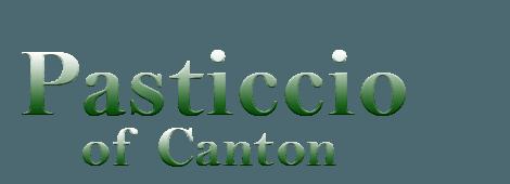 Pasticcio of Canton
