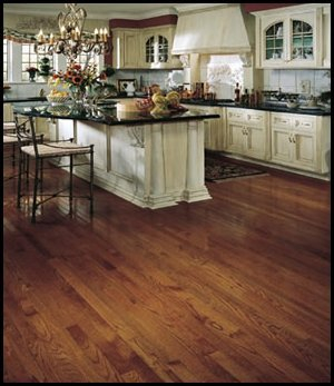 Hardwood Floors Refinish - Taylor, MI - Mohawk Hardwood Floors - floor installation