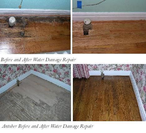 Hardwood Floor Repair - Taylor, MI - Mohawk Hardwood Floors