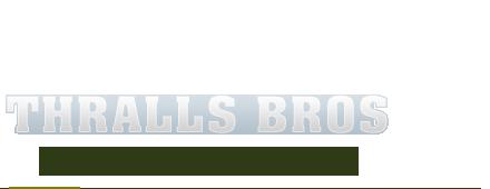 Home Improvement Contractor | West Terre Haute, IN | Thralls Bros Contractors, Inc. | 812-533-3335