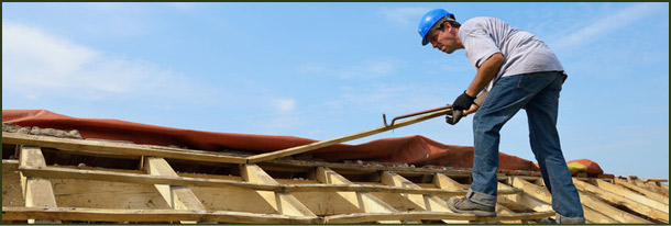 Roofing Contractor | West Terre Haute, IN | Thralls Bros Contractors, Inc. | 812-533-3335
