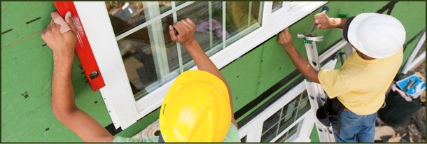 Window Installation Contractor | West Terre Haute, IN | Thralls Bros Contractors, Inc. | 812-533-3335