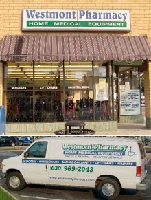Pharmacy - Westmont, IL - Westmont Pharmacy