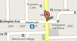 Westmont Pharmacy 2 N Cass Ave, Westmont, IL 60559