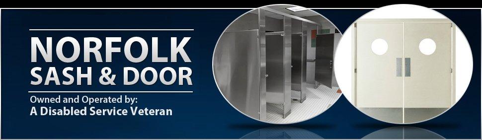 Norfolk Sash & Door - Commercial Interior Door Supplier - Virginia Beach, VA