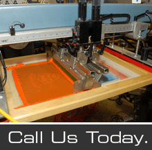 Screen Printing Service - Jackson, MS - Cooper's International Screen Printing Supply -  Call Us Today.