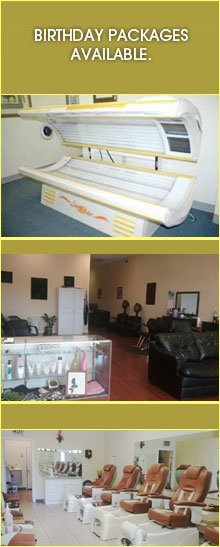 Salon - Waycross, GA - LA Nails Salon & Spa and Lee Nail & Hair