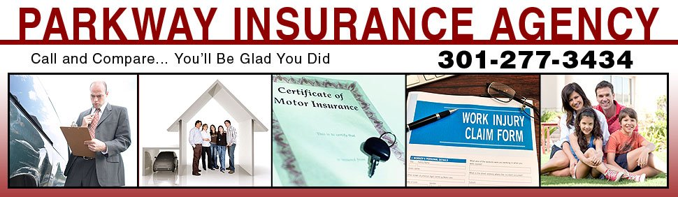 Insurance agents - Bladensburg, MD - Parkway Insurance Agency