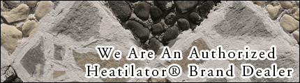 Clay Pipe - Pittsburgh, PA - Atlas Clay & Metal Products, Inc. - Stones and Clay - We Are An Authorized Heatilator® Brand Dealer