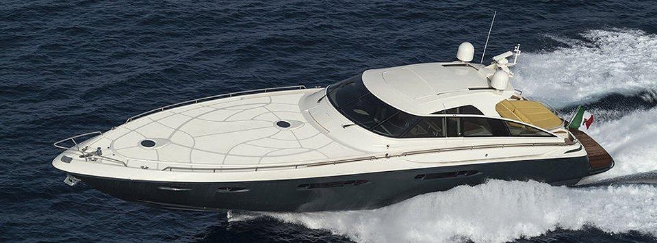 Sppedboat