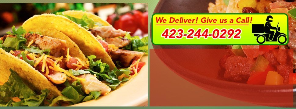 Mexican cuisine | Cleveland, TN | Las Margaritas Mexican Restaurant and Cantina | 423-614-5333