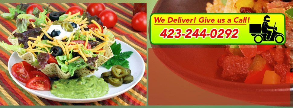 Mexican Entrees | Cleveland, TN | Las Margaritas Mexican Restaurant and Cantina | 423-614-5333