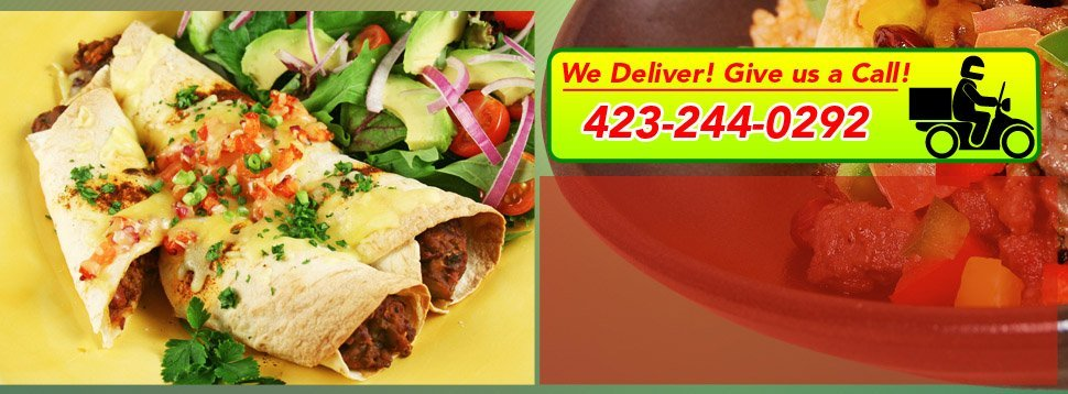 Mexican Take-out | Cleveland, TN | Las Margaritas Mexican Restaurant and Cantina | 423-614-5333