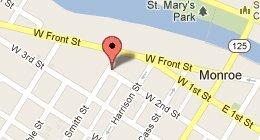 Floral City Glass LLC 226 West 2nd Street Monroe, MI 48161