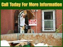 Dumpster Removal - Saint Joseph, IL - Appl Sanitary Service