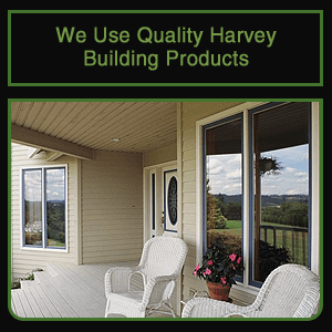 Home Additions - Stoughton, MA - Gallagher Restoration and Construction LLC - Windows - We Use Quality Harvey Building Products